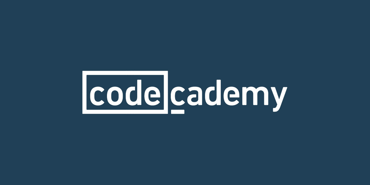 codecademy online learning courses