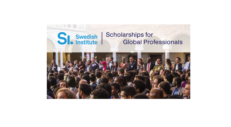 Swedish Institute Scholarships for Graduate Studies - Al ...