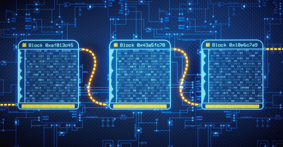Courses teaching blockchain can be hard to come by