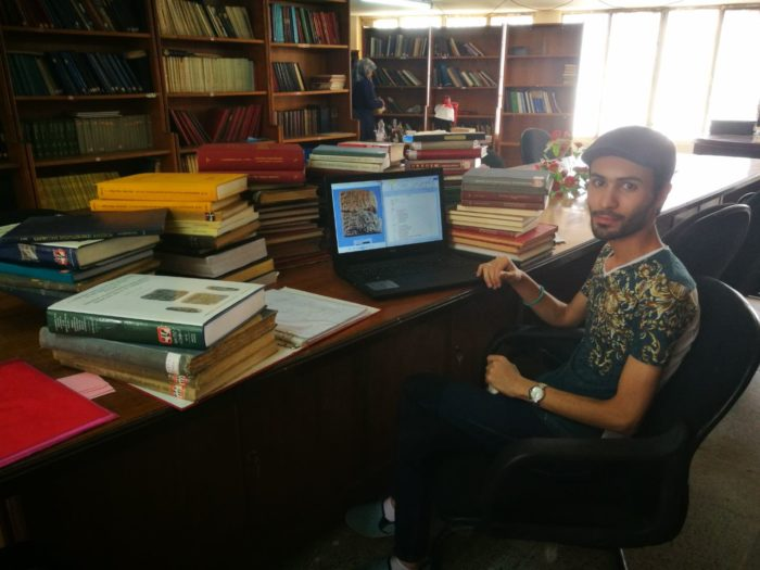 "Ali Hussein, an archaeologist at the Iraq Museum, agrees that improving program quality is more important than raising student numbers: ""We already have many archaeologists in Iraq. Having fewer students will make employing them easier."""