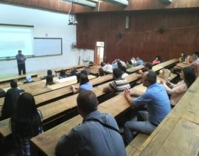 Challenges for Syrian universities