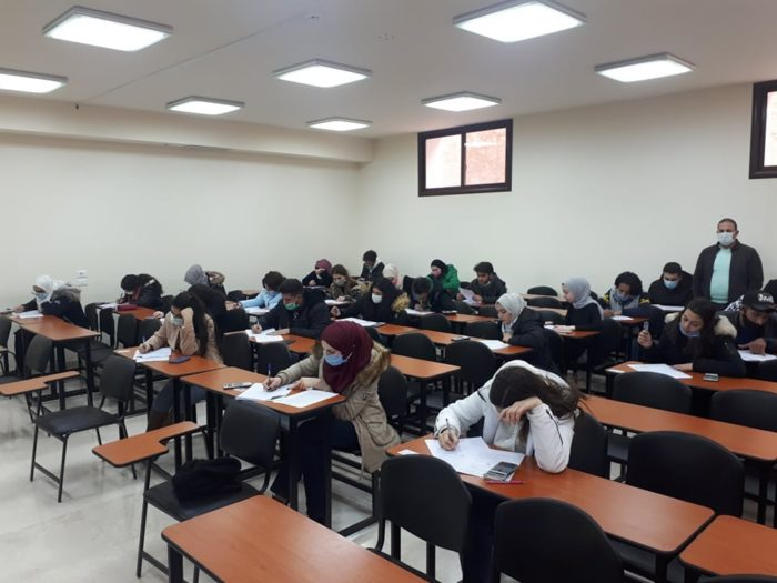 Syria's Private Universities – Antioch Syrian U.