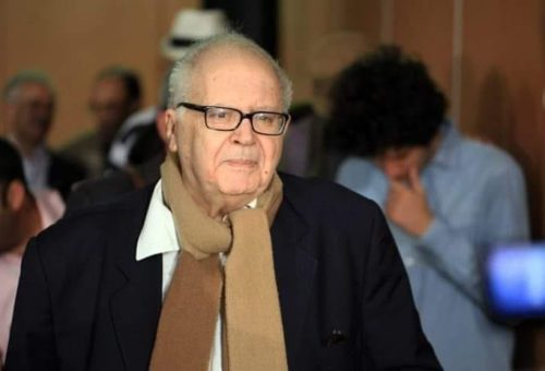 Tunisia's Hichem Djait Dies, Leaving a Prolific Record on the History of Islam