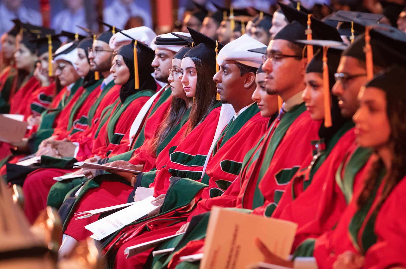 Are U.S. Branch Campuses Paying Off for Gulf States? Study Says No