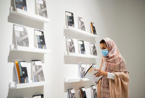 Saudi Series Explores What It Is to Be an Arab Artist