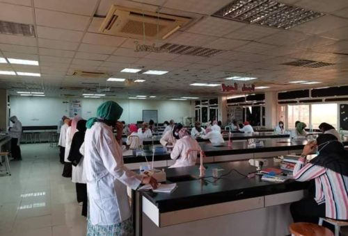 Social Anxiety Disorder Affects Many Medical Students in Sudan, Study Finds