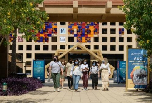 Rumors of Shutting Down AUC's Center for Translation Studies Cause Discontent