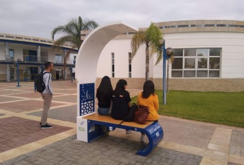 A Moroccan University Takes Solar-Powered Steps Toward a Smart Campus