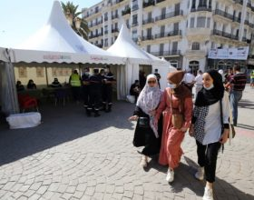 Algeria Requires Covid-19 Vaccine as a Condition to Attend Universities