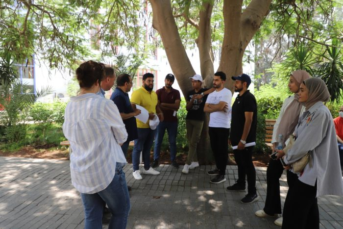 New Interdisciplinary Engineering Programs in Egypt Focus on Agriculture
