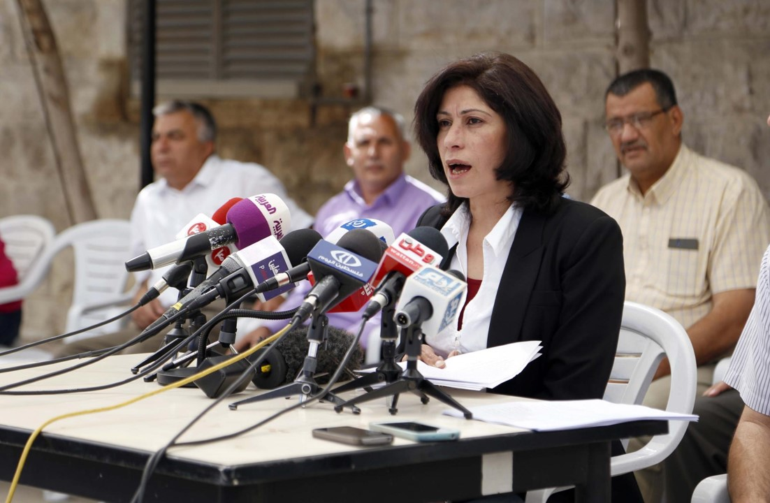 Palestinian Universities Are Urged to Help Prisoners to Complete Higher Education