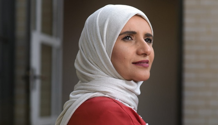"""In her new novel """"Harir Al-Ghazala,"""" the Omani novelist Jokha Alharthi sheds light on her country's women and their aspirations across generations."""