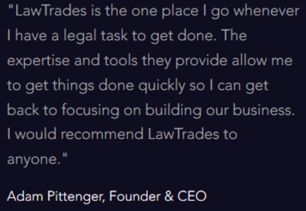 Lifetime Access to LawTrades