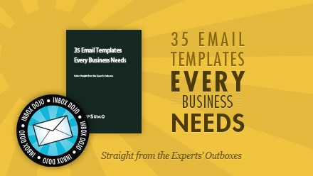 35 Killer Email Templates