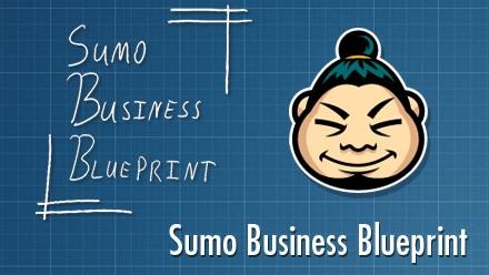 Sumo Biz Blue print