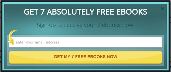 Get the brand-new free List Builder plugin to grow your email list