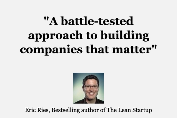 Lifetime Access to LEANSTACK's Business Plan