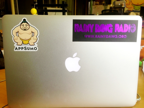 AppSumo Sticker