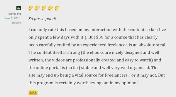 Get LIFETIME Access to Freelancelift Pro!