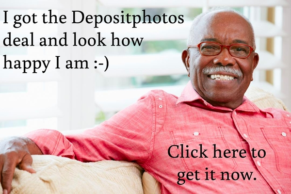 Click here to get the Depositphotos deal before it's gone for good