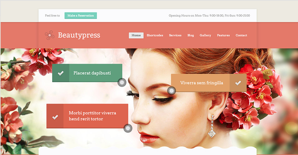 Today, get 45 stunning WordPress themes for only $49 (80% off!)