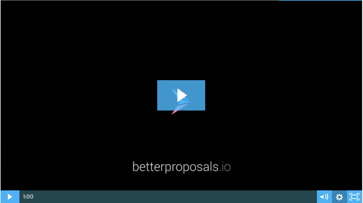 Get Lifetime Access to Better Proposals