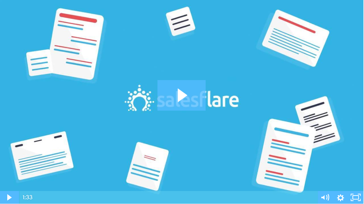 Lifetime Access to Salesflare