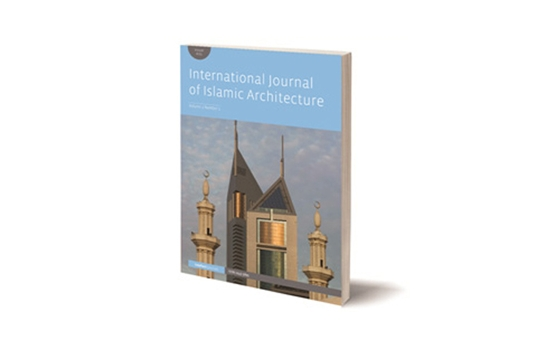 Collections | Publication Series | International Journal of Islamic