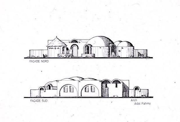 Fada Prototype Housing Archnet