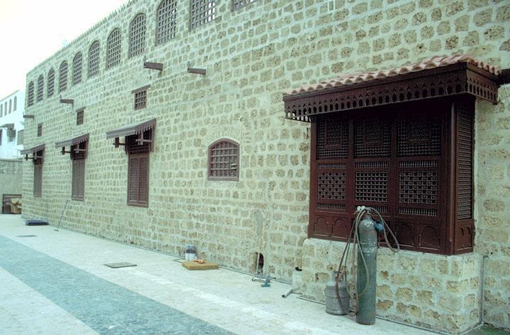 Abd Al Rahman Nassif House