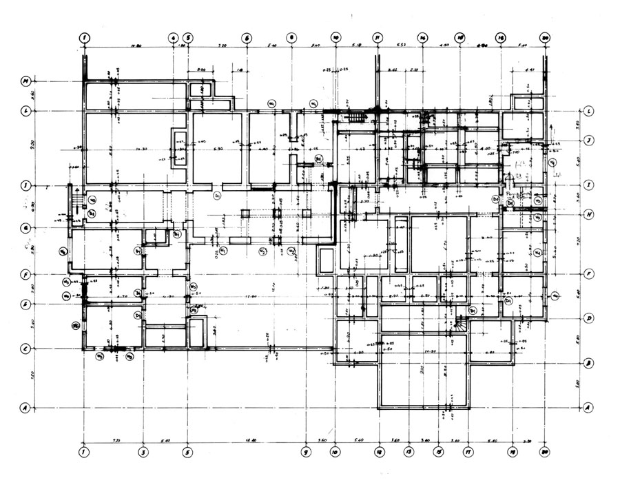 Big Basement Project Electrical Diagram