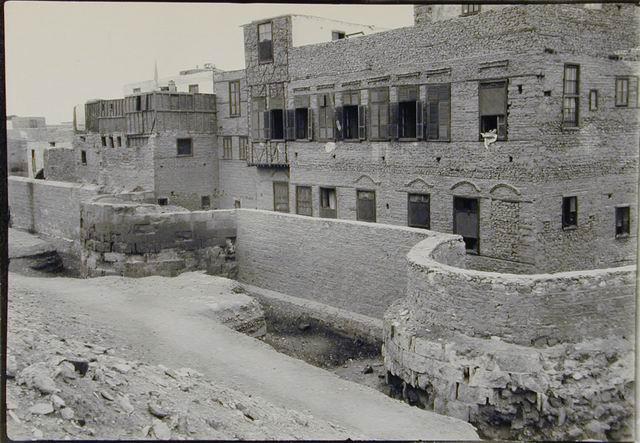 Hure aus Al Qahirah