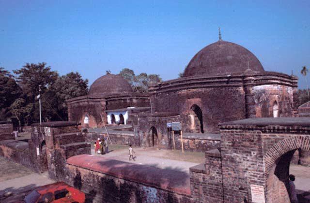 Khan Jahan Ali Mausoleum | Archnet
