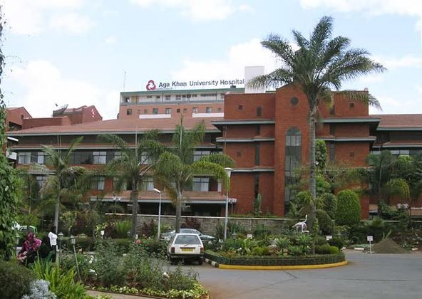 Nairobi ernst