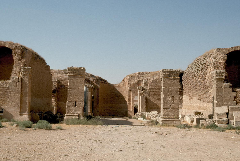 Картинки по запросу qasr al-mshatta