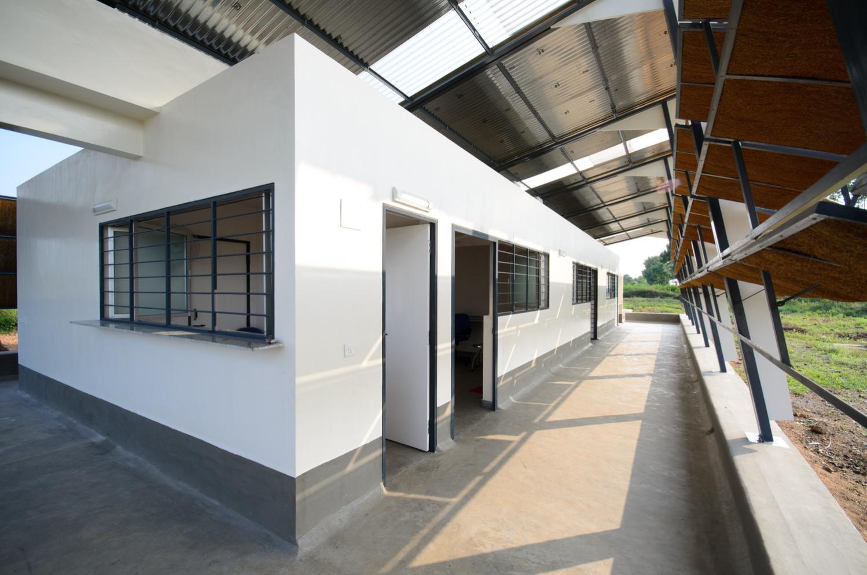 Primary Healthcare Centre | Interior view | Archnet