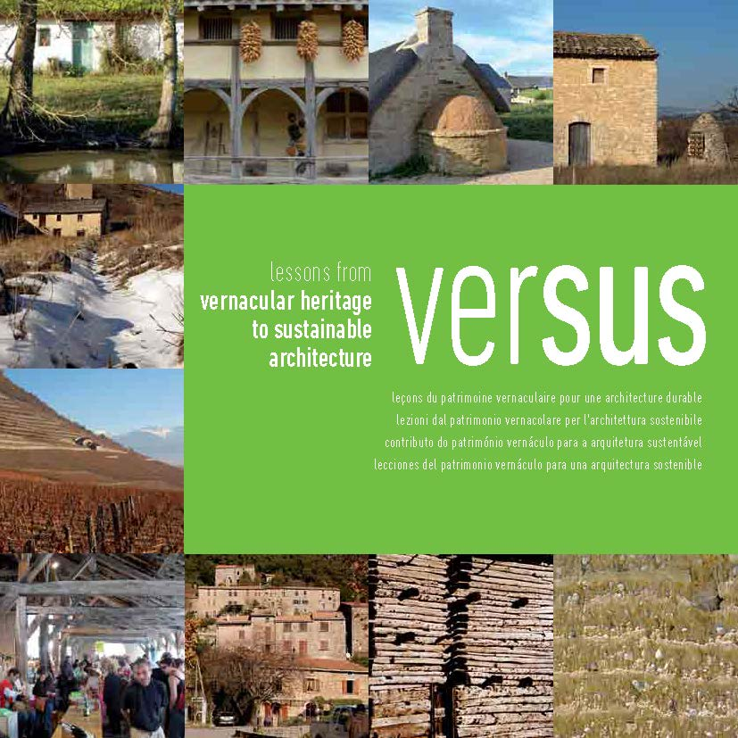 Vernacular Architecture Pdf