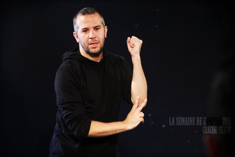Omar Argentino GALVAN CARO