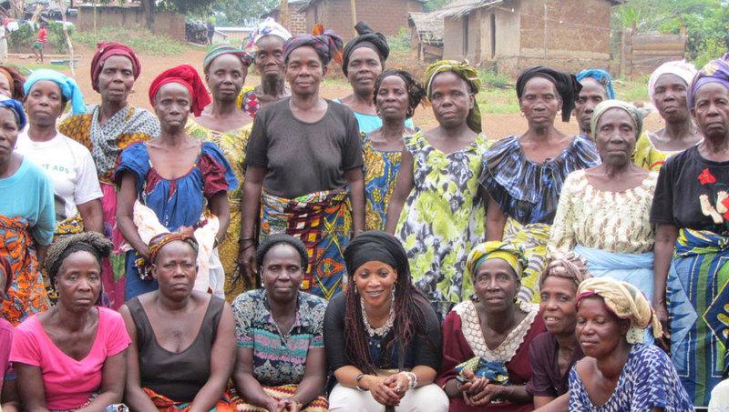 Femmes- Kabakouma