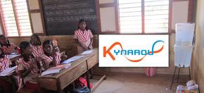 Projet School Filter - KYNAROU : Des filtres à eau dans les écoles du sud de l'Inde
