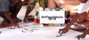 Or[Togo]phonie 2013 : promouvoir l'orthophonie au Togo