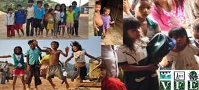 Scolarisez un enfant avec VFE : Seule l'enfant au cartable aura une vie normale
