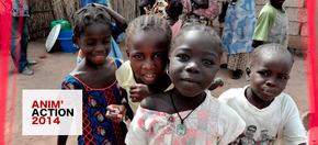 Projet Anim'Action 2014 : Animation et sensibilisation au Bénin