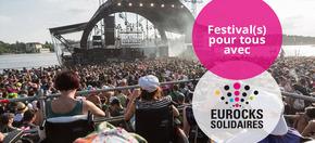 Festival(s) pour tous avec les Eurocks : Améliorons l'accueil des personnes handicapées