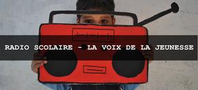 Radio Escolar : La voix de la jeunesse