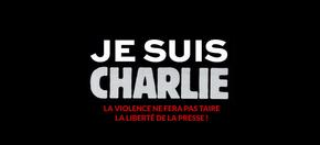 Je suis Charlie : Soutenons Charlie Hebdo