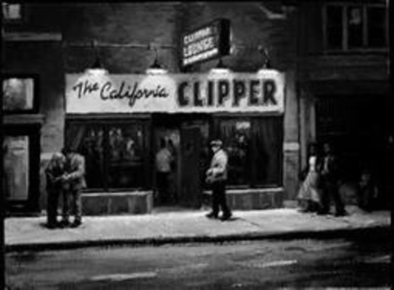 Why The California Clipper Just Might Be The Very Best Bar
