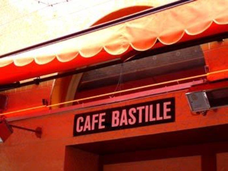 Cafebastille
