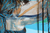 20130816175109-unrealated________work_to_play__paddleboarders___hammock_and_mixed_media_on_wood__detail_46x76x2in_2013