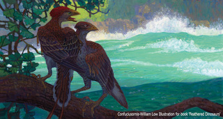 20160824140340-confuciusornis-william-low-illustration-for-book-_feathered-dinosaurs_-web_listing